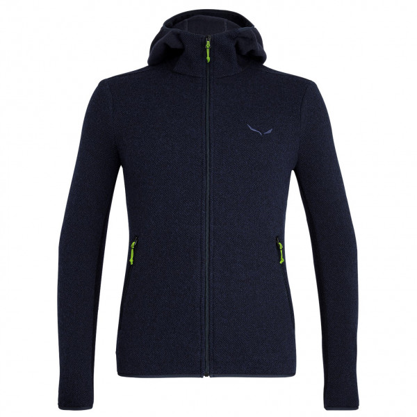 Salewa - Fanes Hybrid Woll Jacket - Wool jacket