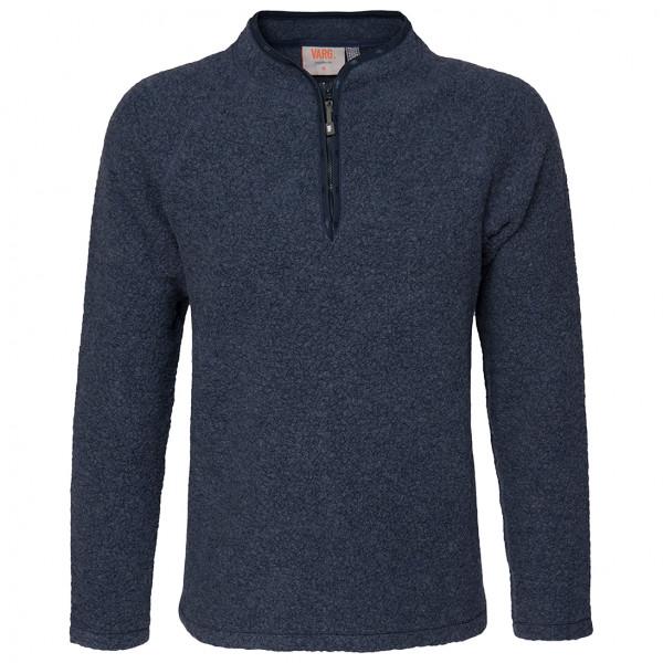Varg - Dragö Wool Jersey - Wollpullover