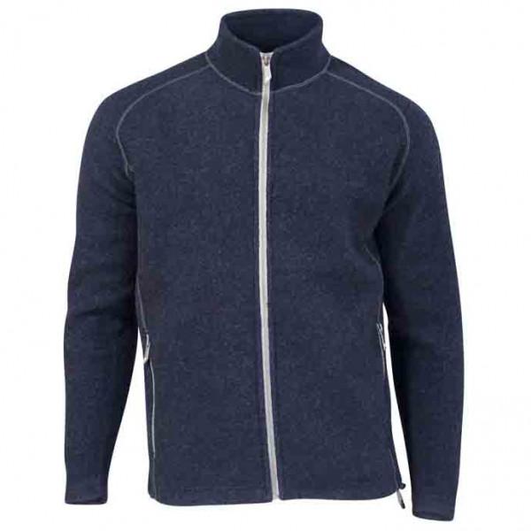 Ivanhoe of Sweden - Danny Full Zip - Wool jacket