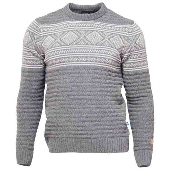Ivanhoe of Sweden - Mattis Crew Neck - Wool jumper
