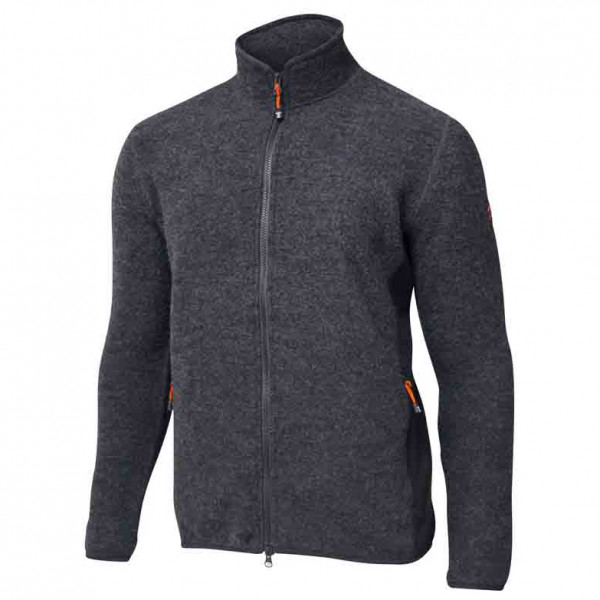 Ivanhoe of Sweden - Valde Full Zip - Uldjakke