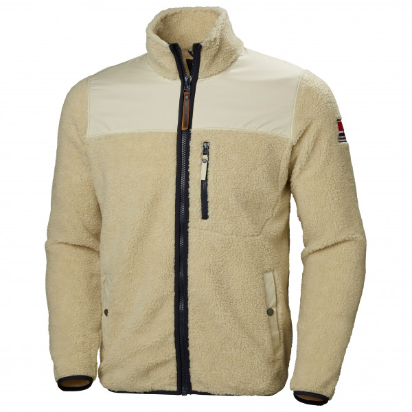 Helly Hansen - 1877 Pile Jacket - Fleecetakki