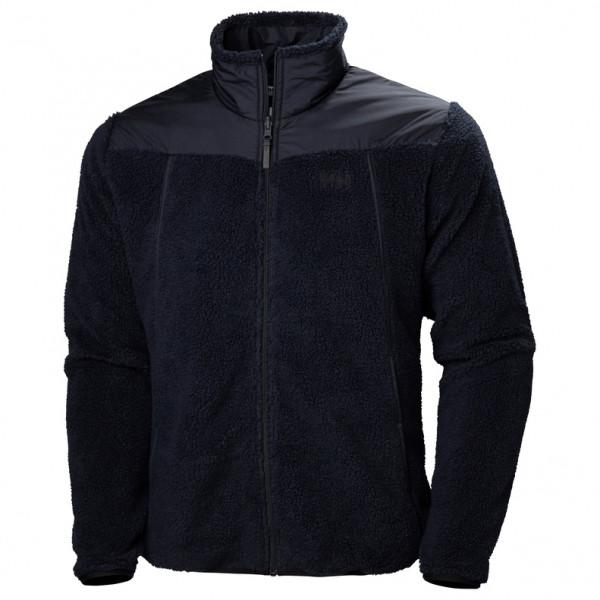Helly Hansen - Oslo Reversible Pile Jacket - Fleece jacket
