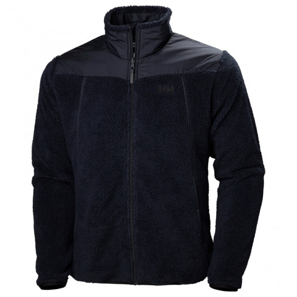 Helly Hansen - Oslo Reversible Pile Jacket - Forro polar