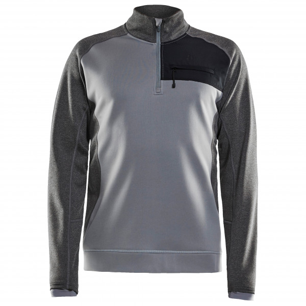 Craft - Sports Fleece Half Zip - Fleecepulloverit
