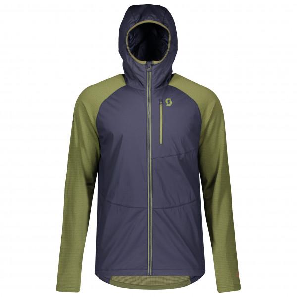 Scott - Hoody Explorair Ascent Polar - Fleece jacket