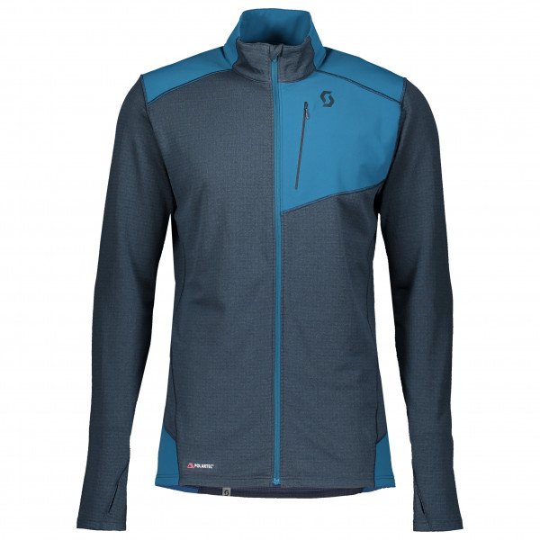 Scott - Jacket Defined Polar - Fleecejacka