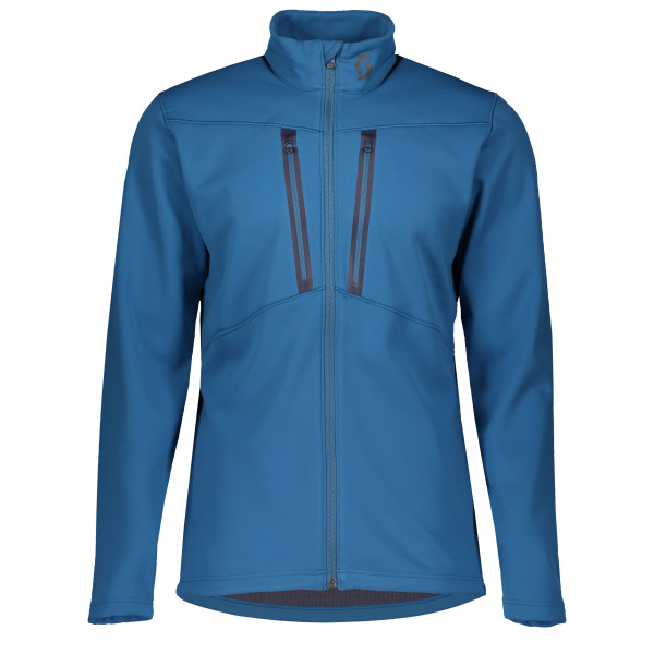 Scott - Jacket Defined Tech - Fleecejacka