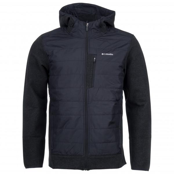 Columbia - Panorama Full Zip Hoodie - Fleece jacket