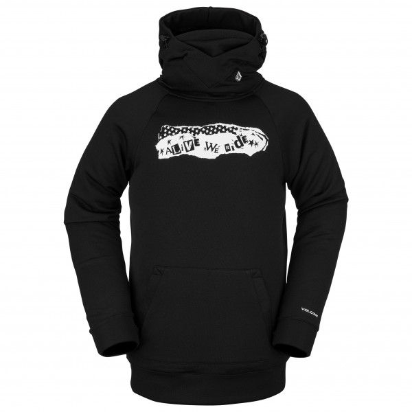 Volcom - Hydro Riding Hoodie - Fleece jumper