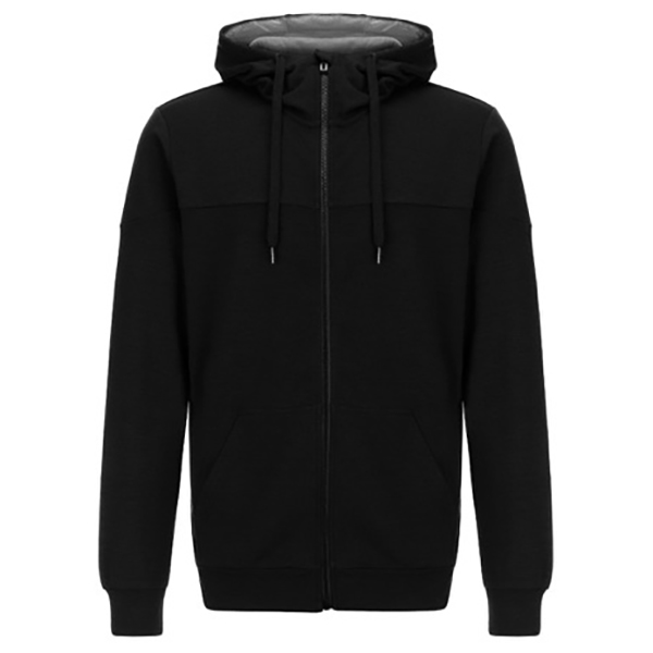 SuperNatural - Riffler Zip Hood