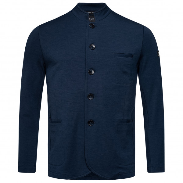 SuperNatural - Wenger Raised - Merino jacket