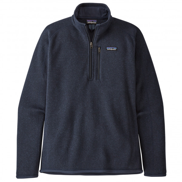 Patagonia - Better Sweater 1/4 Zip - Jerséis de forro polar
