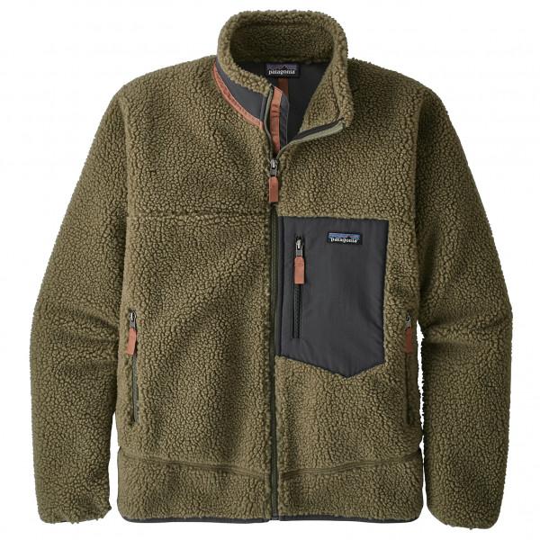 Patagonia - Classic Retro-X Jacket - Fleecetakki