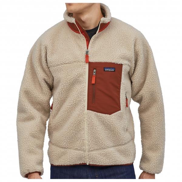 Patagonia - Classic Retro-X Jacket - Fleecejacka