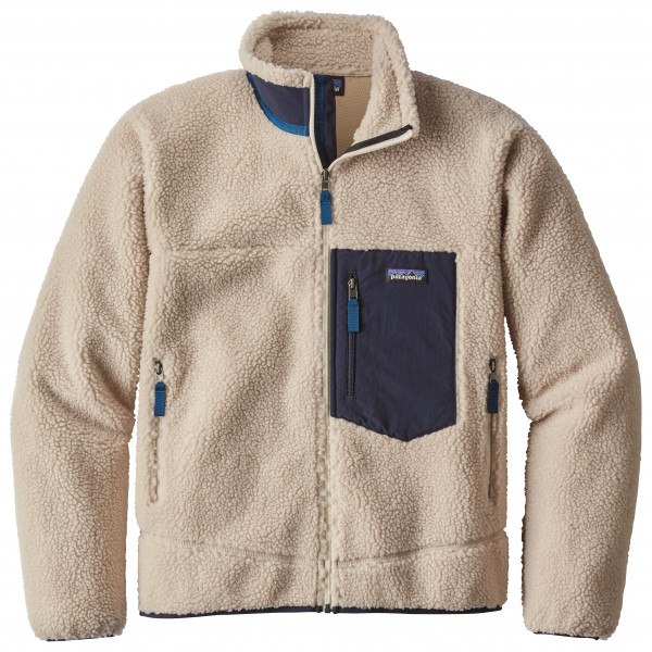 Patagonia - Classic Retro-X Jacket - Fleecejack