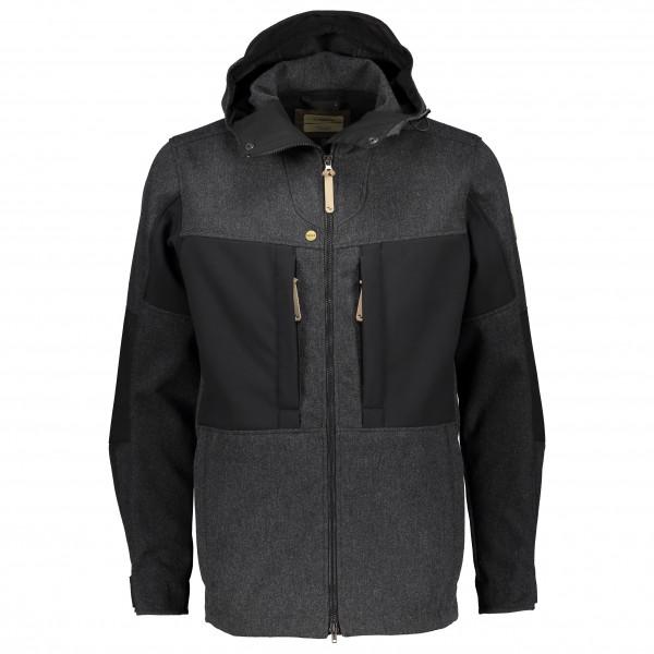 Sasta - Roihu Jacket - Wolljacke