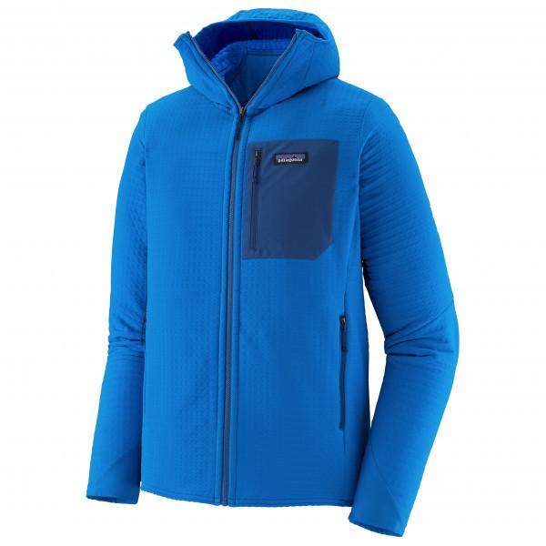 R2 Techface Hoody - Fleece jacket