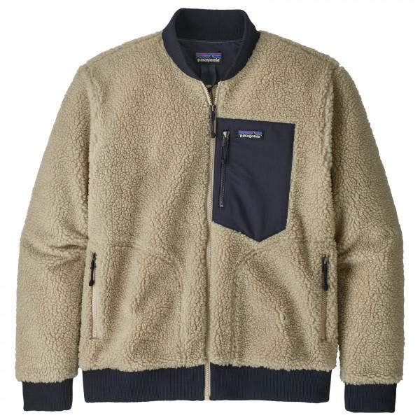Patagonia - Retro-X Bomber Jacket - Fleece jacket