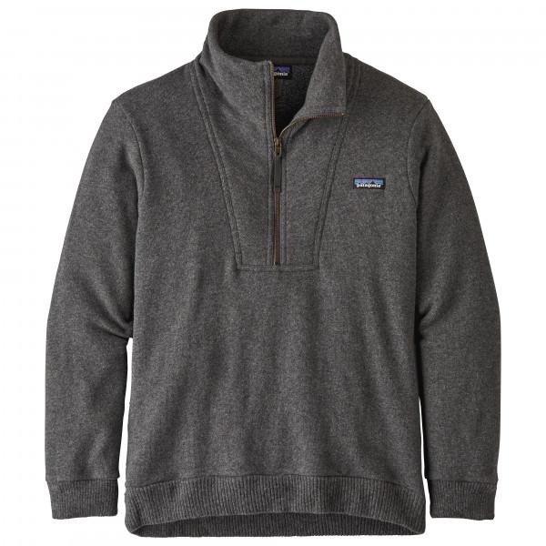 Patagonia - Woolie Fleece Pullover - Fleece jumper