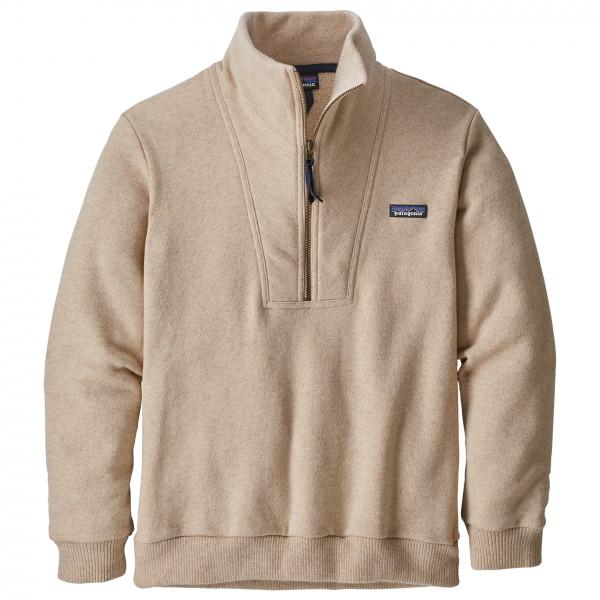 Patagonia - Woolie Fleece Pullover - Fleecetröjor