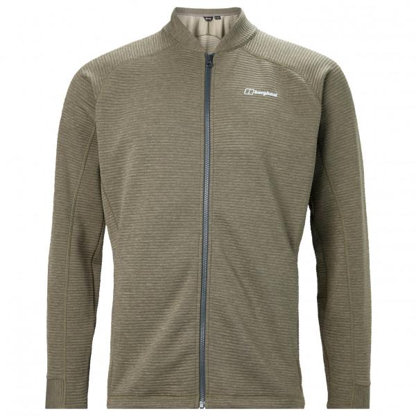 Berghaus - Caldey Fleece Jacket - Fleecetakki