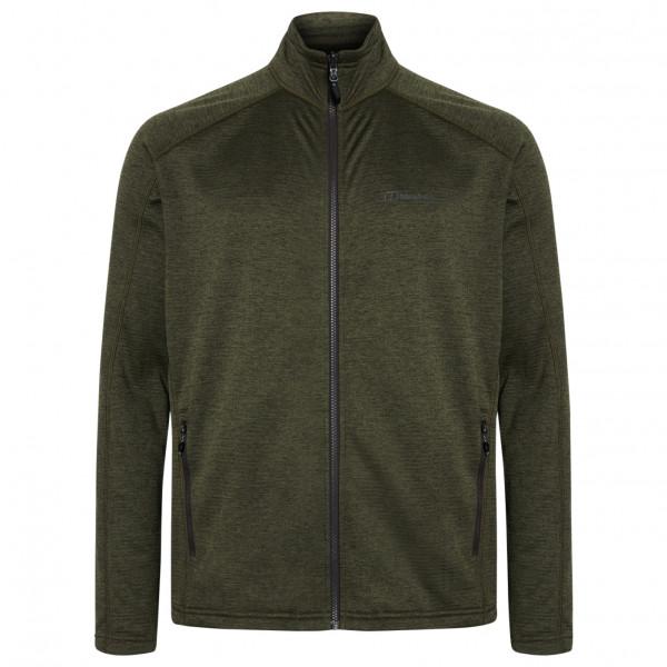 Berghaus - Spitzer InterActive Fleece Jacket - Fleecejack