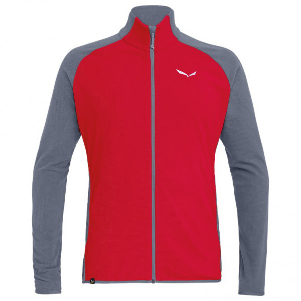 Salewa - Plose S.A. Polarlite Full-Zip - Fleecejacka