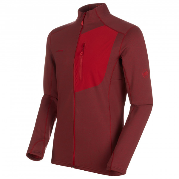 Mammut - Aconcagua Light ML Jacket - Fleece jacket