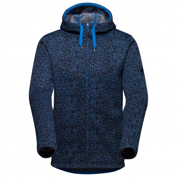 Mammut - Chamuera ML Hooded Jacket - Fleece jacket