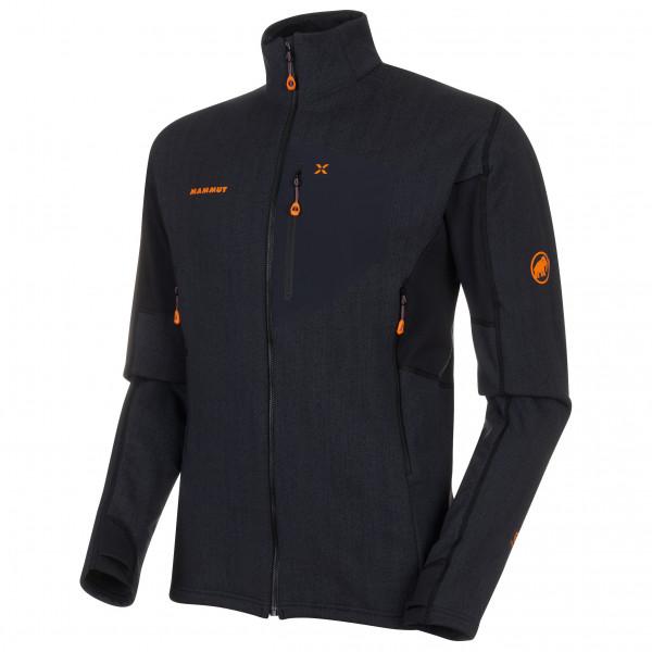 Mammut - Eiswand Guide ML Jacket - Fleecejacke