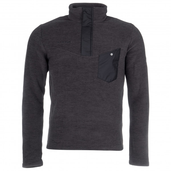 Mammut - Innominata ML Half Zip Pull - Fleece jumper