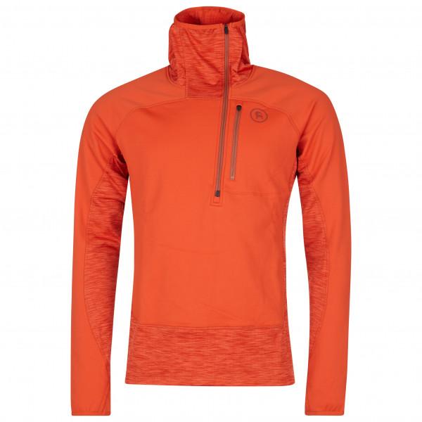Backcountry - Comp Grid Pullover - Fleece jumper