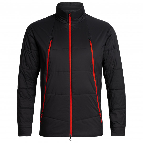 Icebreaker - Hyperia Zoned Jacket - Winter jacket