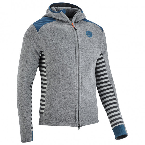 Edelrid - Me Creek Fleece Jacket II - Fleece jacket