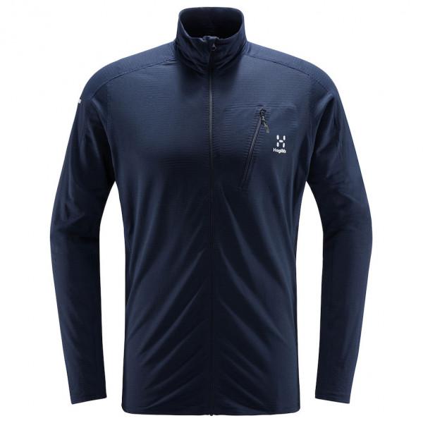 Haglöfs - L.I.M Mid Jacket - Fleece jacket