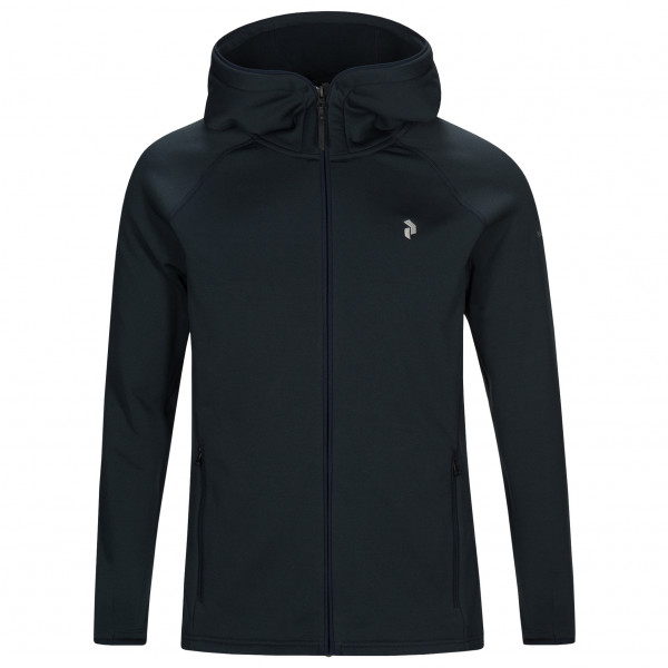 Chill Light Hood - Fleece jacket