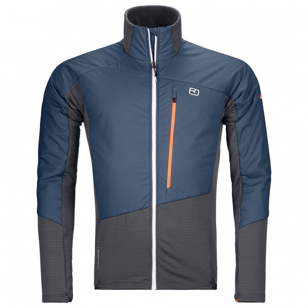 Ortovox - Westalpen Swisswool Hybrid Jacket - Wool jacket