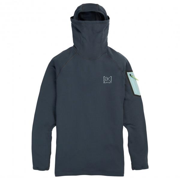 Burton - AK Grid Pullover - Fleece jacket