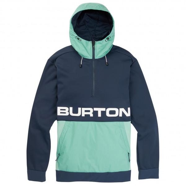 Burton - Crown Bonded Performance Fleece Pullover - Fleecepullover