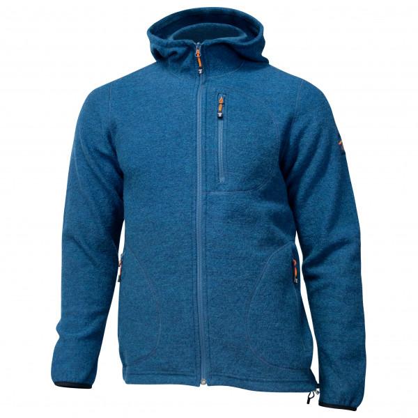 Ivanhoe of Sweden - Valle Hood - Wool jacket
