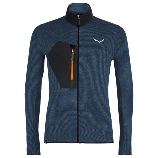 Salewa - Pedroc PL Full Zip - Fleecevest