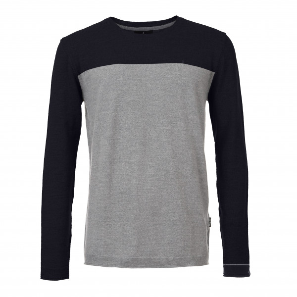 Pally'Hi - Knit Sweater T-Bar - Merino jumper
