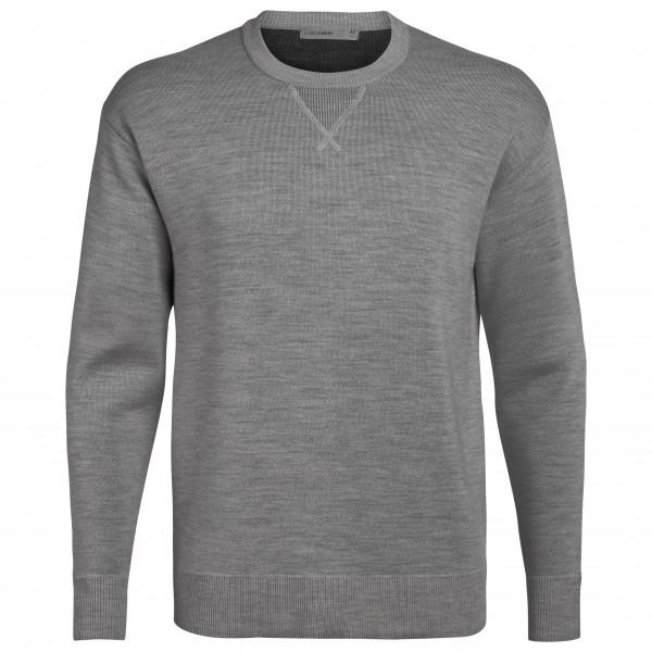 Icebreaker - Nova Sweater Sweatshirt - Merinopullover