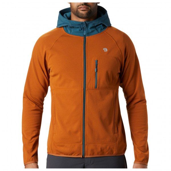 Mountain Hardwear - Norse Peak Full Zip Hoody - Fleecejacke