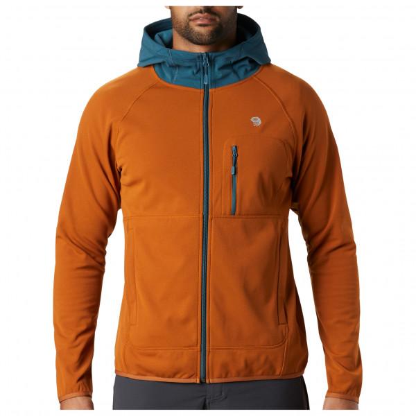 Mountain Hardwear - Norse Peak Full Zip Hoody - Veste polaire