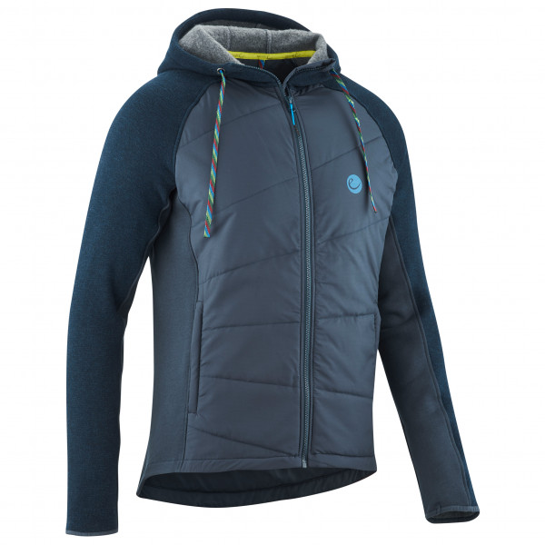 Edelrid - Flatanger Jacket - Wolljacke