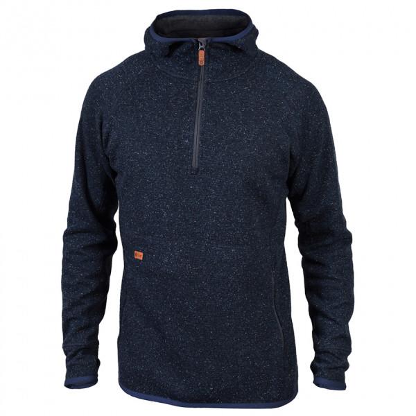 Röjk - Monk Pullover Wool Hoodie