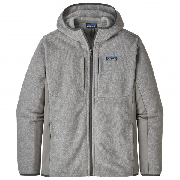 Patagonia - LW Better Sweater Hoody - Fleecejacke