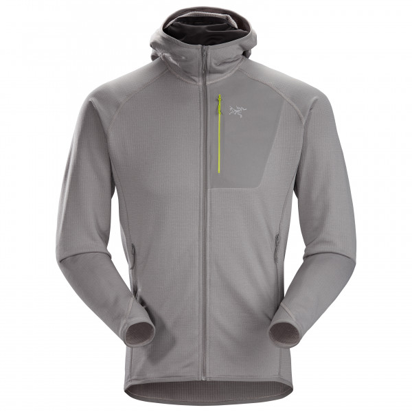 Arc'teryx - Delta MX Hoody - Fleece jacket